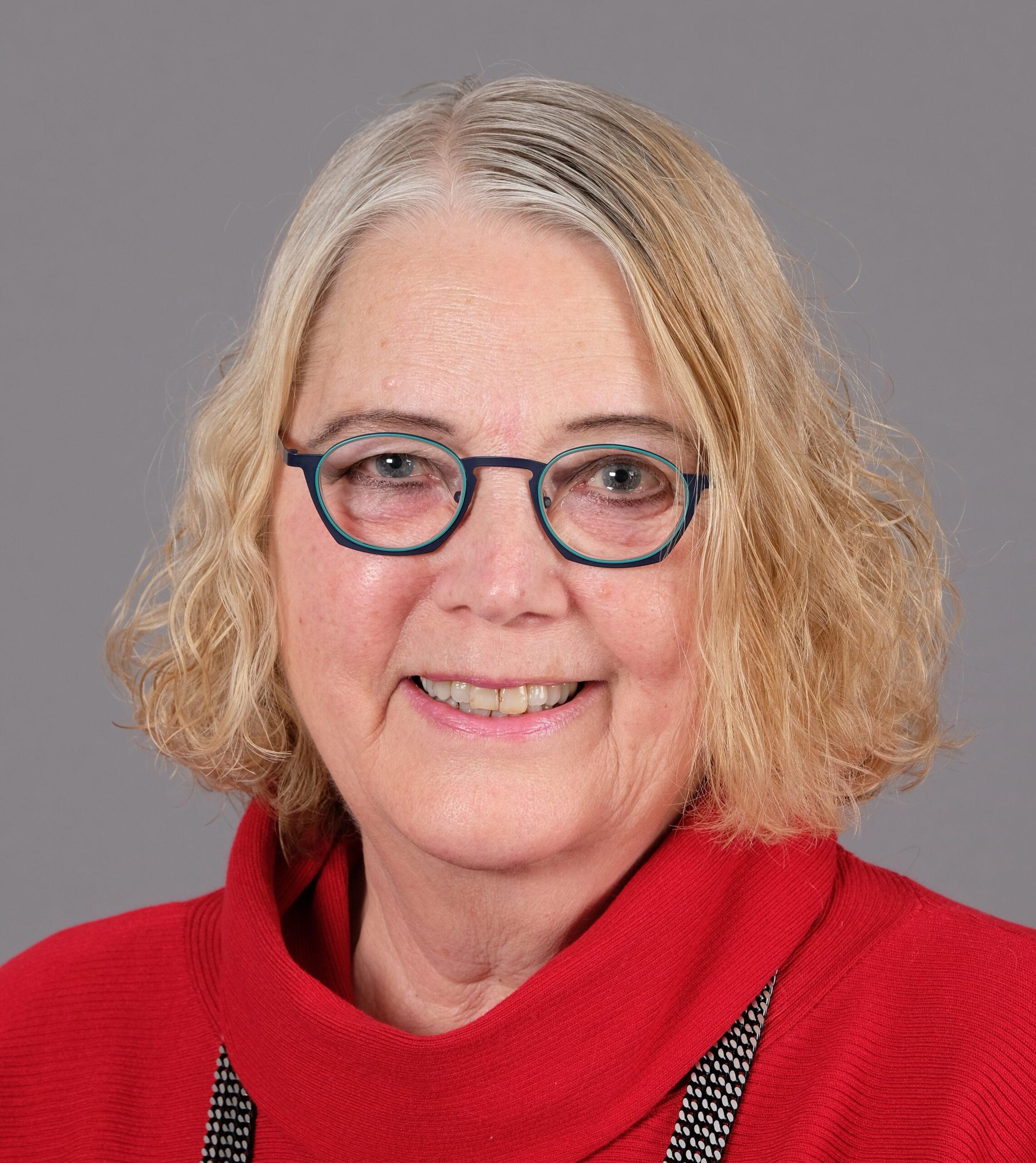 Trudy Bosgraaf